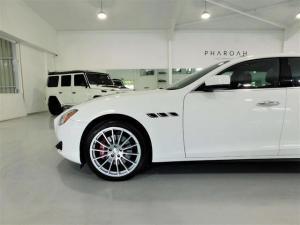 Maserati Quattroporte Quattroporte - Image 2