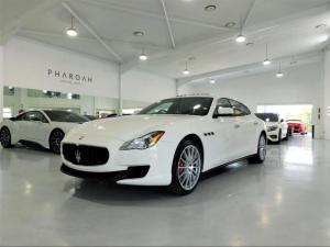 Maserati Quattroporte Quattroporte - Image 3