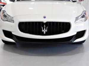 Maserati Quattroporte Quattroporte - Image 4
