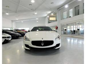 Maserati Quattroporte Quattroporte - Image 5