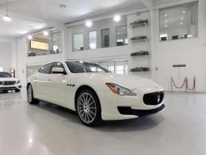 Maserati Quattroporte Quattroporte - Image 6