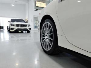 Maserati Quattroporte Quattroporte - Image 7