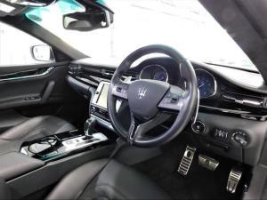 Maserati Quattroporte Quattroporte - Image 8