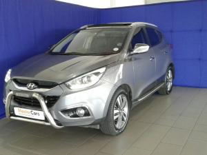 Hyundai iX35 2.0 Crdi Elite AWD automatic - Image 2