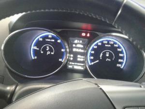 Hyundai iX35 2.0 Crdi Elite AWD automatic - Image 3