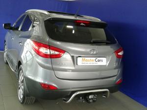 Hyundai iX35 2.0 Crdi Elite AWD automatic - Image 5