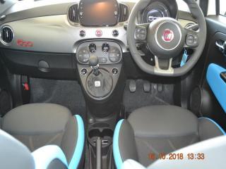 Fiat 500 900T Twinair Sport