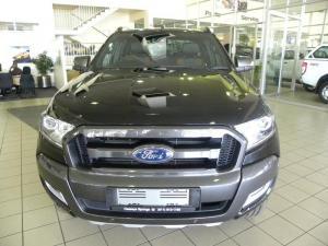 Ford Ranger 3.2TDCi 3.2 Wildtrak 4X4 automaticD/C - Image 1