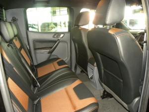 Ford Ranger 3.2TDCi 3.2 Wildtrak 4X4 automaticD/C - Image 9