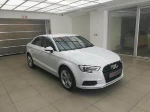 Audi A3 1.0T FSI - Image 1