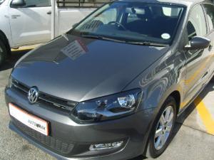 Volkswagen Jetta 1.9TDI Comfortline - Image 5