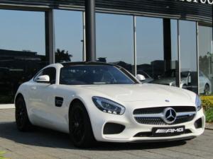 Mercedes-Benz AMG GT 4.0 V8 Coupe - Image 1