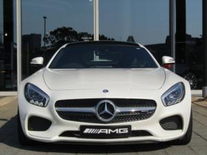 Mercedes-Benz AMG GT 4.0 V8 Coupe - Image 4