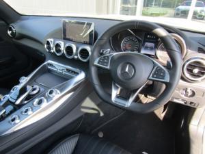 Mercedes-Benz AMG GT 4.0 V8 Coupe - Image 7
