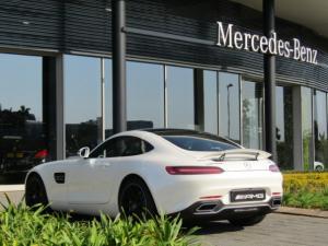 Mercedes-Benz AMG GT 4.0 V8 Coupe - Image 9