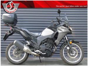 2017 Kawasaki KLE 300 VERSYS-X