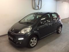 Peugeot Cape Town 107 1.0 Trendy