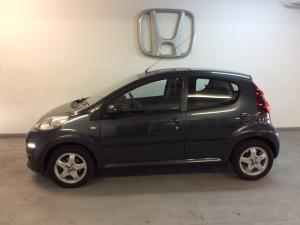 Peugeot 107 1.0 Trendy - Image 2