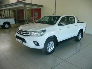 Toyota Hilux 2.8GD-6 double cab 4x4 Raider - Image 1
