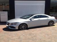 Mercedes-Benz CLA200 AMG automatic