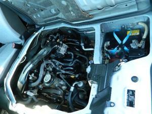 Toyota Quantum 2.7 10 Seat - Image 11