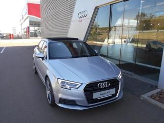 Audi A3 Sportback 14 Tfsi Stronic 2018 Demo For R 469900 New Car