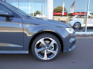 Audi A3 Sportback 20 Tfsi Stronic 2018 Demo For R 499900 New Car