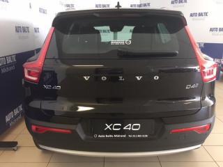 Volvo XC40 D4 Momentum AWD Geartronic