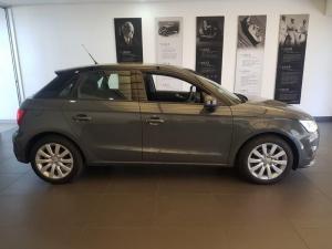 Audi A1 Sportback 1.0T FSI SE Stronic - Image 7