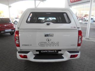 GWM Steed 5E 2.0 VGT SXD/C