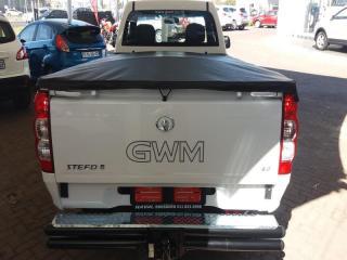 GWM Steed 5 2.0 WGT WorkhorseS/C