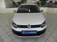 Volkswagen Polo Vivo 1.6 Maxx
