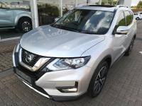 Nissan X Trail 2.5 SE 4X4 CVT