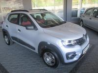 Renault Kwid 1.0 Expression 5-Door