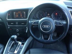 Audi Q5 2.0 TDI Quattro S Tronic - Image 14