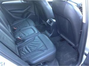 Audi Q5 2.0 TDI Quattro S Tronic - Image 7