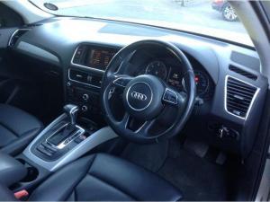 Audi Q5 2.0 TDI Quattro S Tronic - Image 8