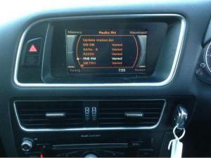 Audi Q5 2.0 TDI Quattro S Tronic - Image 9