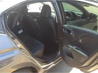 Honda Ballade 1.5 Executive CVT