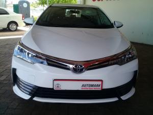 Toyota Corolla 1.3 Prestige - Image 2