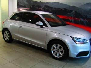 Audi A1 1.2T FSi Attraction 3-Door - Image 1