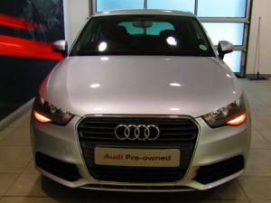 Audi A1 1.2T FSi Attraction 3-Door - Image 3