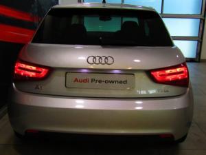 Audi A1 1.2T FSi Attraction 3-Door - Image 5