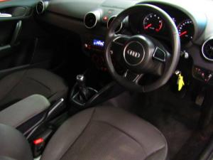 Audi A1 1.2T FSi Attraction 3-Door - Image 6