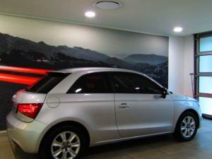 Audi A1 1.2T FSi Attraction 3-Door - Image 7
