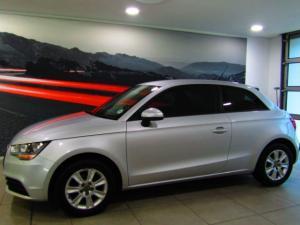 Audi A1 1.2T FSi Attraction 3-Door - Image 8
