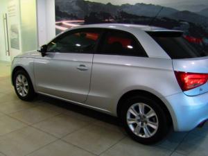 Audi A1 1.2T FSi Attraction 3-Door - Image 9