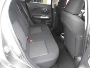 Nissan Juke 1.2T Acenta - Image 8