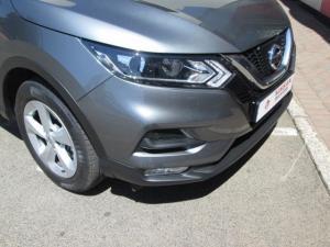 Nissan Qashqai 1.2T Acenta CVT - Image 3