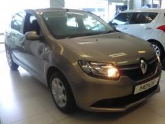 Renault Cape Town Sandero 66kW turbo Expression